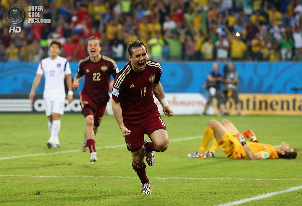 Как Сыграла Россия В Футбол На Чемпионате Мира 2014