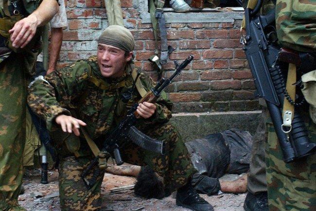 «Теракт В Беслане 1 Сентября 2004 Года Видео Смотреть» — 2008