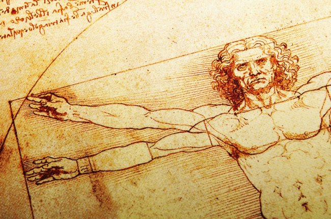 the contributions of the artist and scientist leonardo da vinci and the designer of the hyper loop e