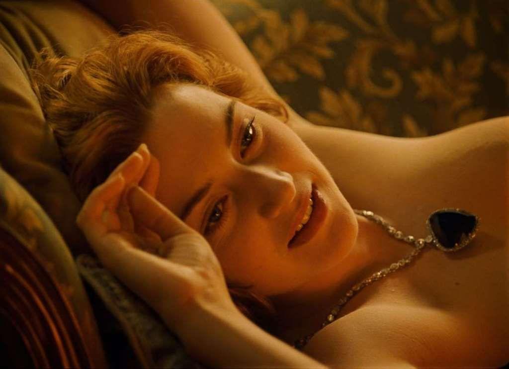 голая кейт уинслет фото из фильма титаник-жл2