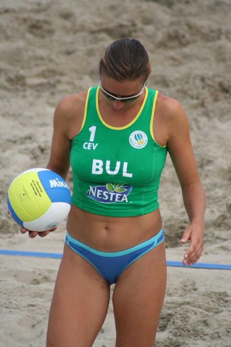 Пляжный Волейбол За Светы