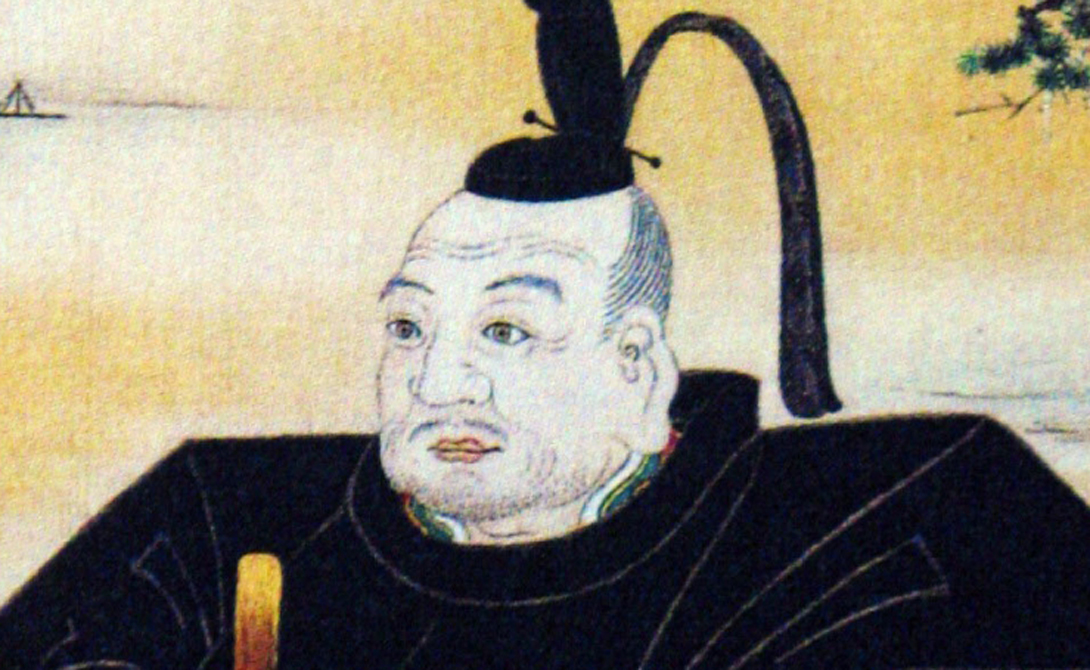 a biography of tokugawa leyasu during the edo era