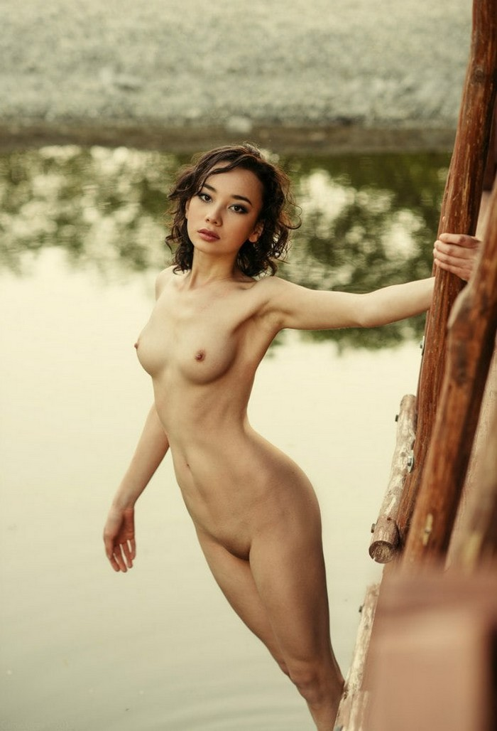 Откровенные фото женщин голые