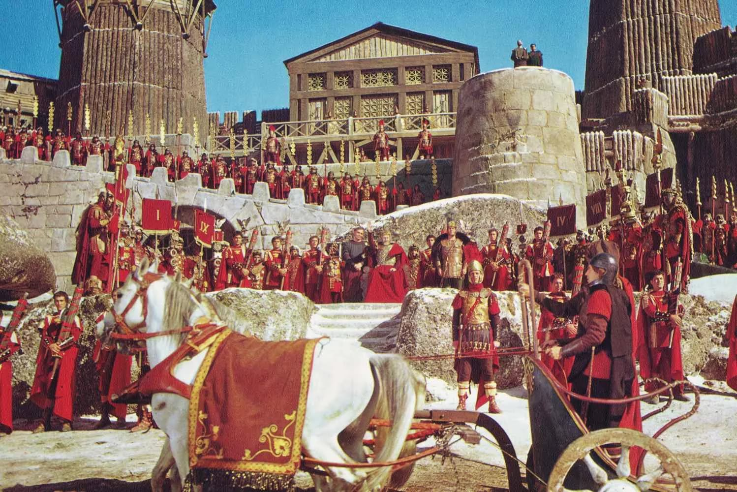 a history of rome an ancient city and julius caesar Powerful generals such as julius caesar conquered huge areas of land  history  ancient rome  the roman empire  the city of rome was the heart of the.