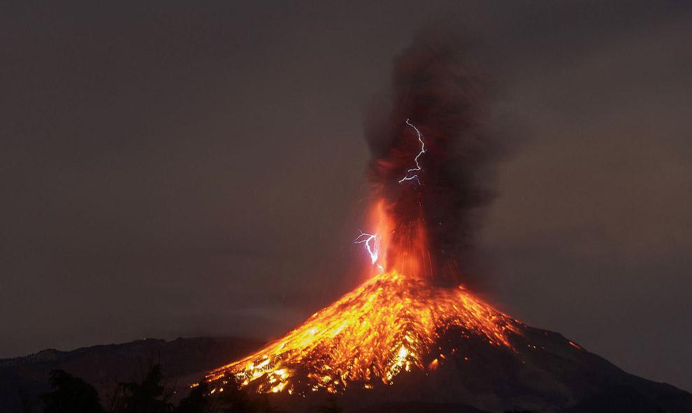 обзор вулкан